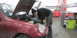 How Long Does a Car Inspection Take?